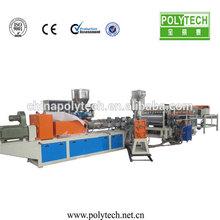 Low Energy Consumption /Environmental PVC/ASA Glazed Tile Co-Extrusion Production Line