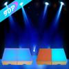 dj equipment LED portable dance floor