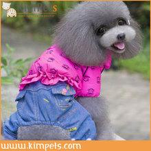 2014 New Arrival Winter Autumn Pet dog cat clothes pet clothing pet products