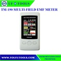 100% Brand New TM-190 TFT Display Digital EMF Tester, 3 - axis Electro Magnetic Field Tester