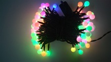 Led Lighting Wholesale Recycled Copper Wire String Led Lights
