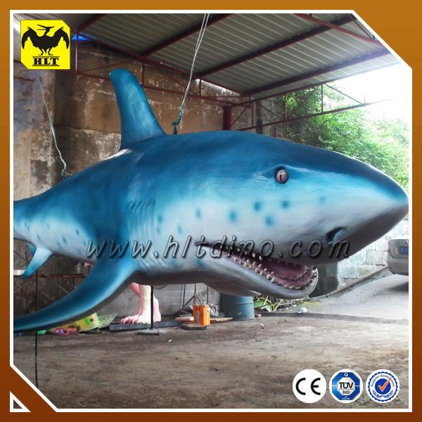 Model Water Park Latest Water Park Shark Model