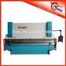 machinery best selling wc67k cnc press brake 1250ton, wc67k cnc press brake machine 125t with optional device