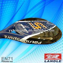 High quality beach rackets tennis or badminton rackets extra long badminton racket