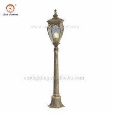 Factory Direct Price outdoor Bollard pillar lamp