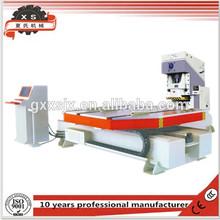 NCP series CNC step punch press NCP-25