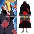 caliente de adultos traje de dibujos animados anime naruto traje de akatsuki hoshigaki kisame cosplay del cabo la fiesta de halloween de anime traje de ropa