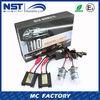 Factory price H1 Single HID lamp slim ballast Xenon hid kit