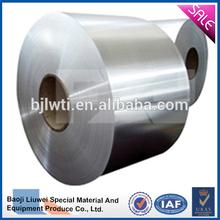 hot sale high quality titanium grade 2 strip