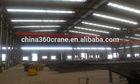 eot crane supplier single beam electric crane