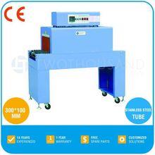 10 KG Maximum, 400 * 200 mm, CE Approved, TT-Z302B, PE Film Automatic Heat Shrink Packing Machine