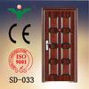 yongjie Best seller american Security steel door high quality steel door