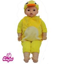 50cm OEM duck baby doll