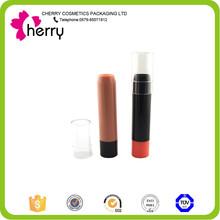 Hottest sale twist up lip gloss pen Manufacturer new style lip stick pen