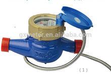 Direct reading remote water meter series