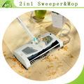 potencia de la batería de la alfombra del piso sweeper para la venta