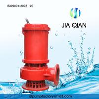 Standard AC Power 5hp pump submersible pumps