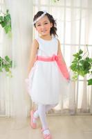China wholesale knee length girls frocks dresses latest children frocks designs