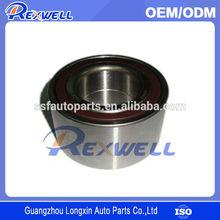 for MARCH III (K12)1.2 16V 40210-AX000 auto wheel bearing