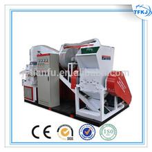 (TFKJ) New Arrival TF400C scrap Copper wire copper cable granulator machine