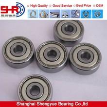 Lowest Price Miniature Ball Bearings NTN SHR NSK Bearing 608z
