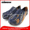 fábrica de eva chinelos da marca cut madeira tamanco sandálias mens sola macia eva sapatos