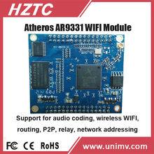 2014 hot selling AR9331 usb wifi adapter android TC-AR38SX key fob hardware