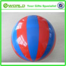 custom logo wholesale beach ball branded beach ball