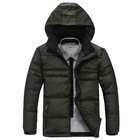 High Quality hot sale men's Short Coat