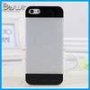 new product for apple iPhone, multi-colors PC case for iPhone 5 5S, phone accessory for iPhone5S