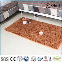 NEW Chenille Door mat Chenille product / Chenille mat-QINYI