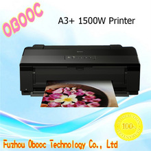 High Quality 1500W Photo CD Printer With Good Effect