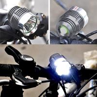 Alibaba China Supplier waterproof 1T6-01 Flashing Front Bike Lamp 1200Lumen