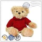 Wholesale china hot selling factory customized plush toy japanese bear