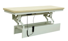 Bossay Medical Product BS-776 Hospital Electric Massage Bed