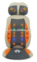 home massage/neck back massage cushion/vibrating seat cushion