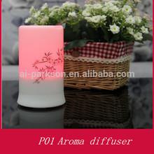 Ultrasonic aroma diffuser 2012, aroma home diffusers lamp, essential oil aroma diffuser