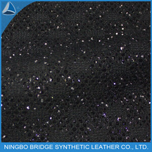 1309004-4927-1 The Newest Popular Good Quality Shoes Fabric With Glitter