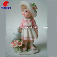 Small Plastic Fairy Figurines
