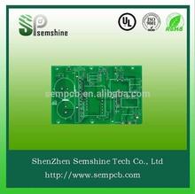 High standard Electronic PCB board for digital pocket ccalculator
