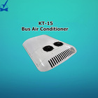 KT-15 15Kw 24v 6-7.5m Mini Bus air conditioner units