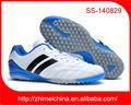 2014 nova marca chegada custom futsal sapatos para o homem, baratos sapatos de futsal