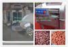 meat strip cutting machine/ meat dicing machine