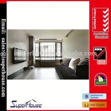 porcellana di alta qualità taglio termico profilo di porte e finestre usate