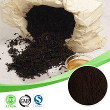 40% black tea extract Tea Polyphenols powder
