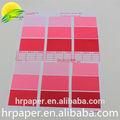 La fluidez de secado rápido del tinte de sublimación de tinta digital para la impresora epson, roland, mimaki