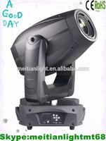 led moving head professional show lighting 15R Spot/Wash/Beam multipul moving head