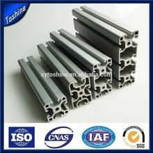 2015 Hot sale aluminum profiles aluminum slide rails