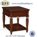 2014 nouveau modèle, Classique amérique style bois occasional table, ( Efs-178403 )