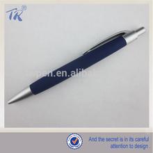 duck blue attractive plastic fashion fancy writing pen